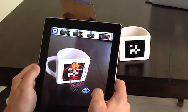 the-gadget-flow-ar-basketball-app-mug