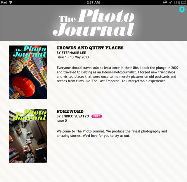 thephotojournal-issues