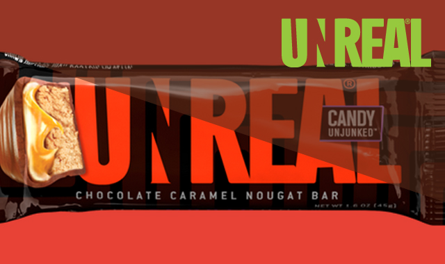 Unreal-Candy-candy-revolution