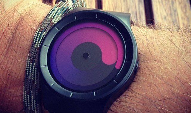 ZIIIRO-Mercury-Watch-TheGadgetFlow