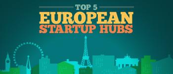 Europe-startup-hub