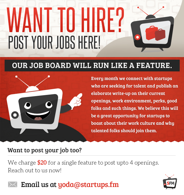 StartupsFM-job-board