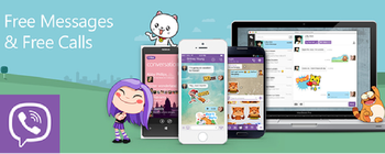 Viber hits 100 Million Mark