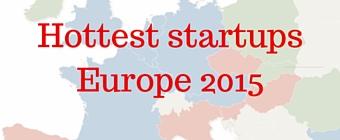 Europe Startups 2015