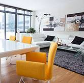 Lumen Home Design, Home Decor, No-Fee NYC apartments for rent