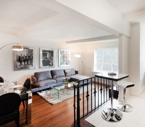 No Lease Apartments Nyc: 1080 Amsterdam Upper West Side Apartments