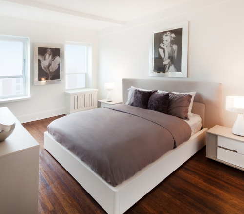 Apartments For Rent In Nyc: 1080 Amsterdam Upper West Side Apartments