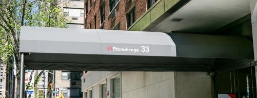 Stonehenge 33
