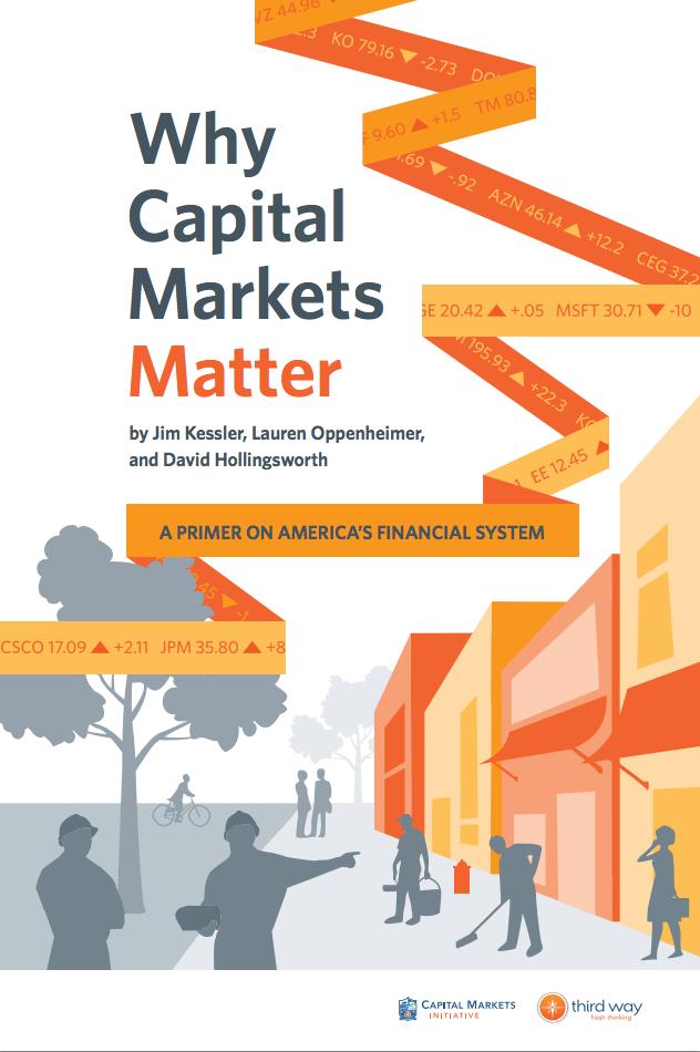 Capital Markets Primer