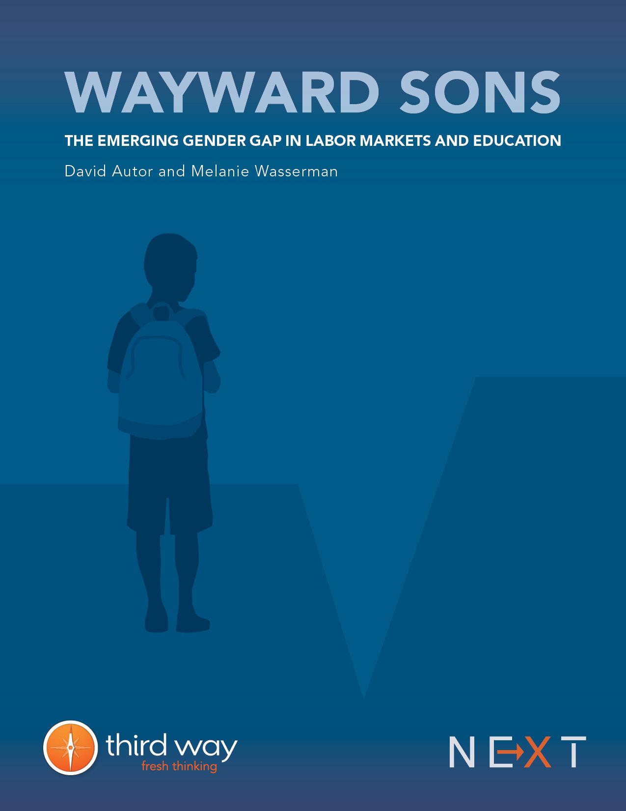 Wayward Sons Cover