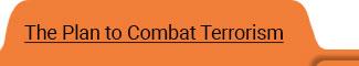 The Plan to Combat Terrorism
