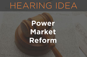Power Market Reform