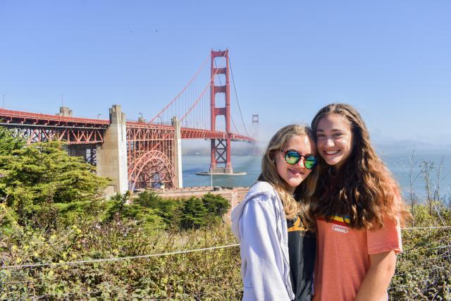 California Student Travel