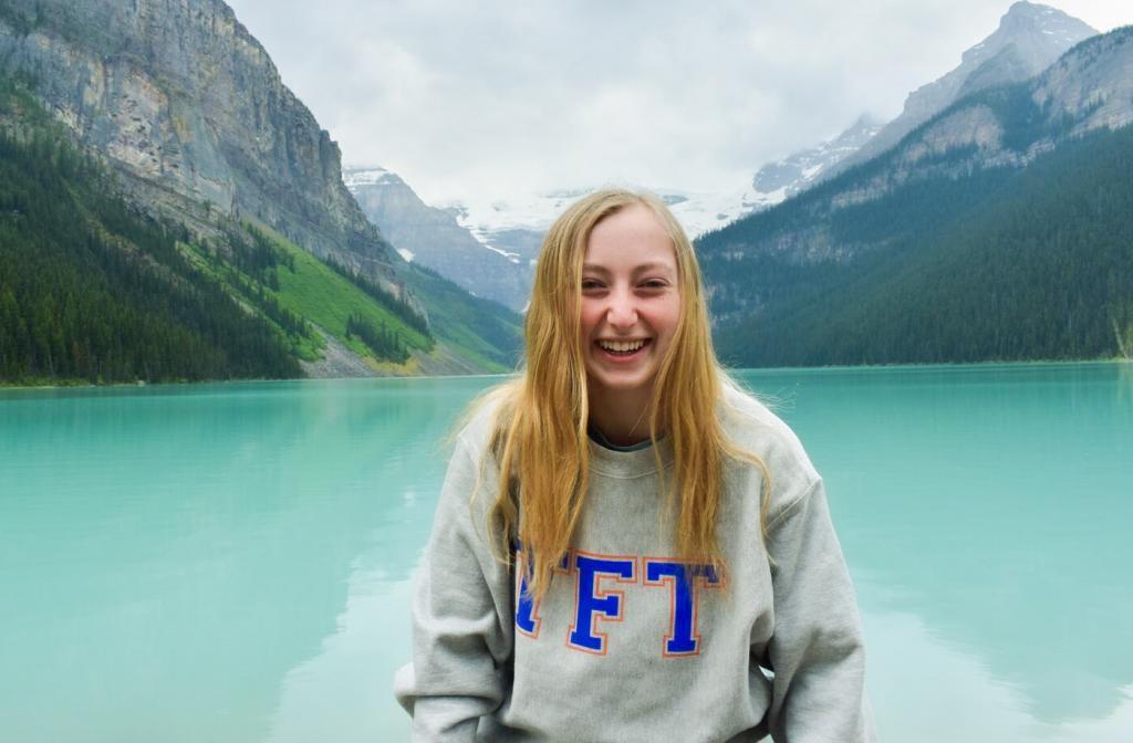 Banff Canada Student Travel