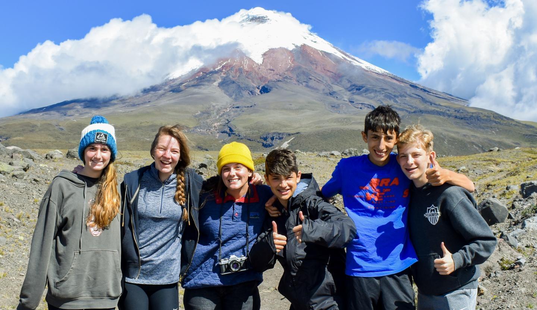 Ecuador Student Travel
