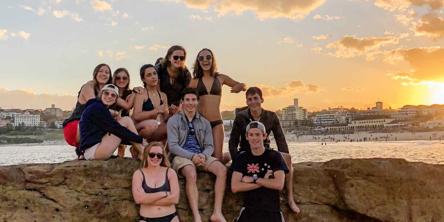 High School Trips in Australia and New Zealand_Travel For Teens