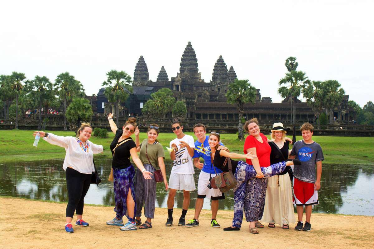 High School Programs in Southeast Asia - Travel For Teens