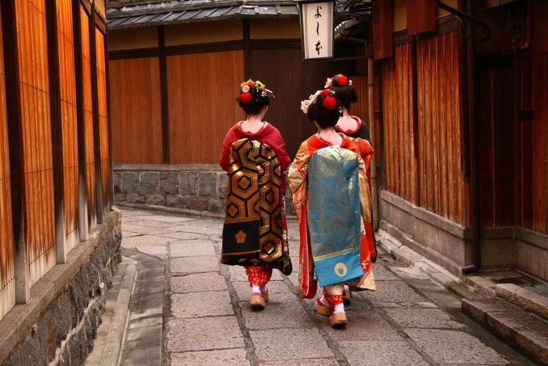 High School Programs in Japan - Travel For Teens