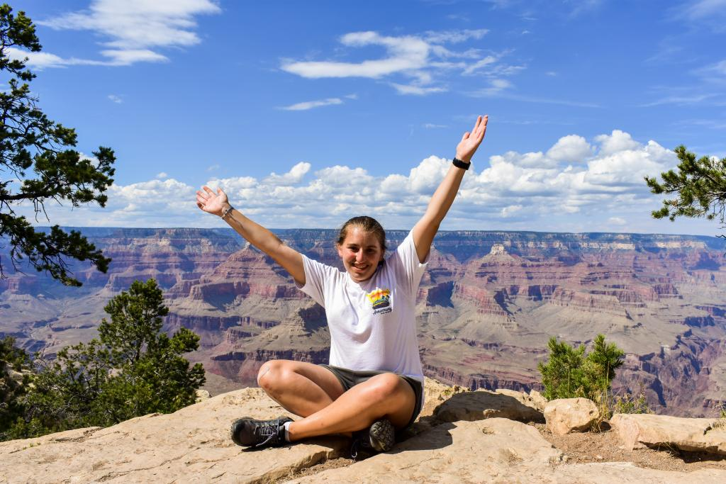 Grand Canyon Student Travel