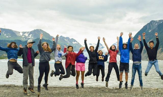 Alaska Student Travel