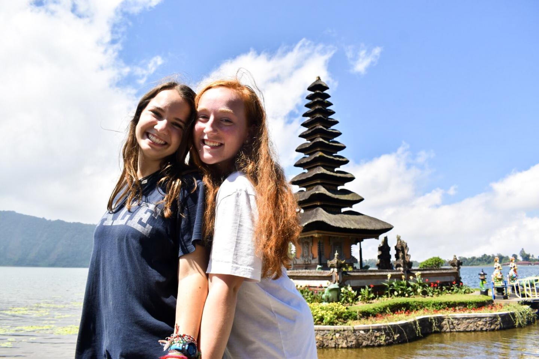 Bali Student Travel
