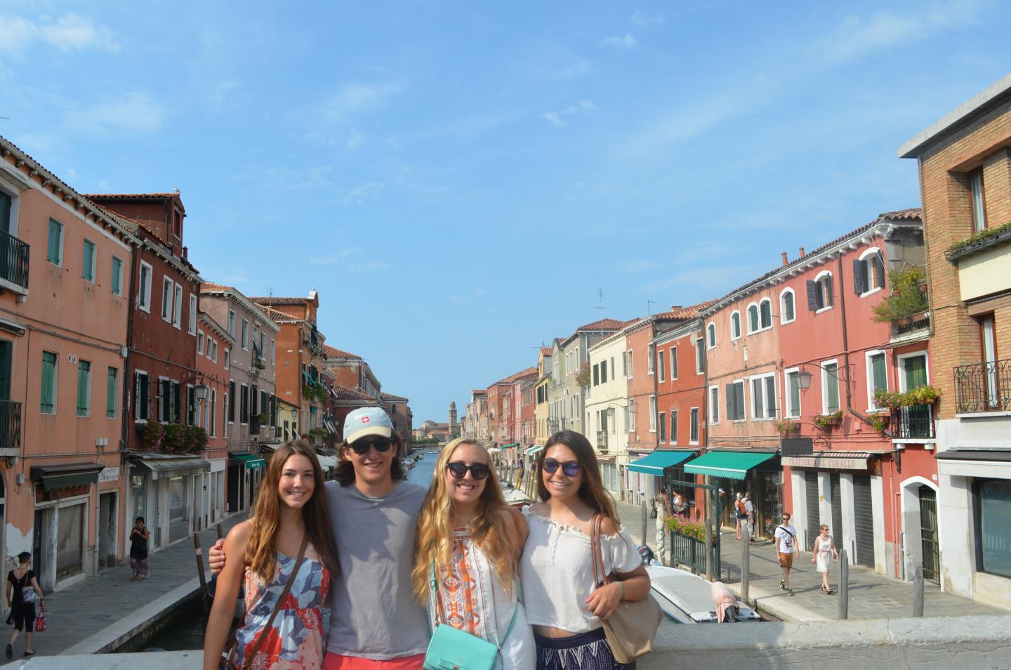 High School Photography Program Italy - Travel For Teens