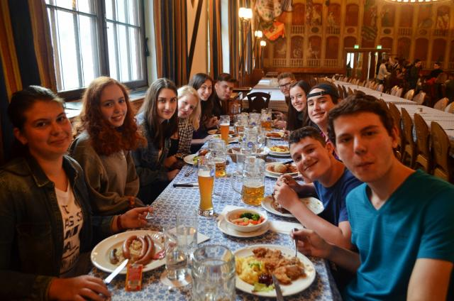 High School Trips in Switzerland - Travel For Teens