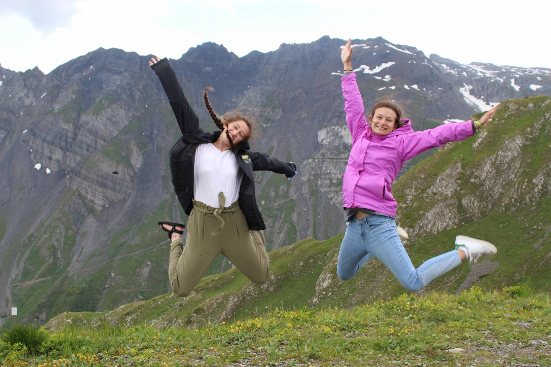 High School Trips in Austria - Travel For Teens