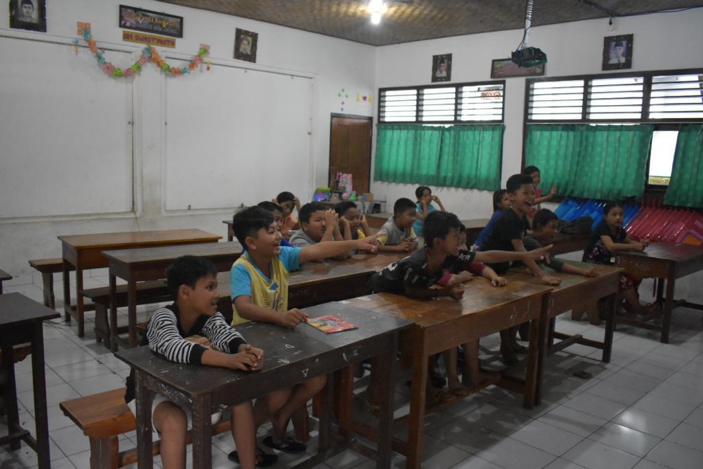 Bali Service Amp Adventure Travel For Teens Summer Program