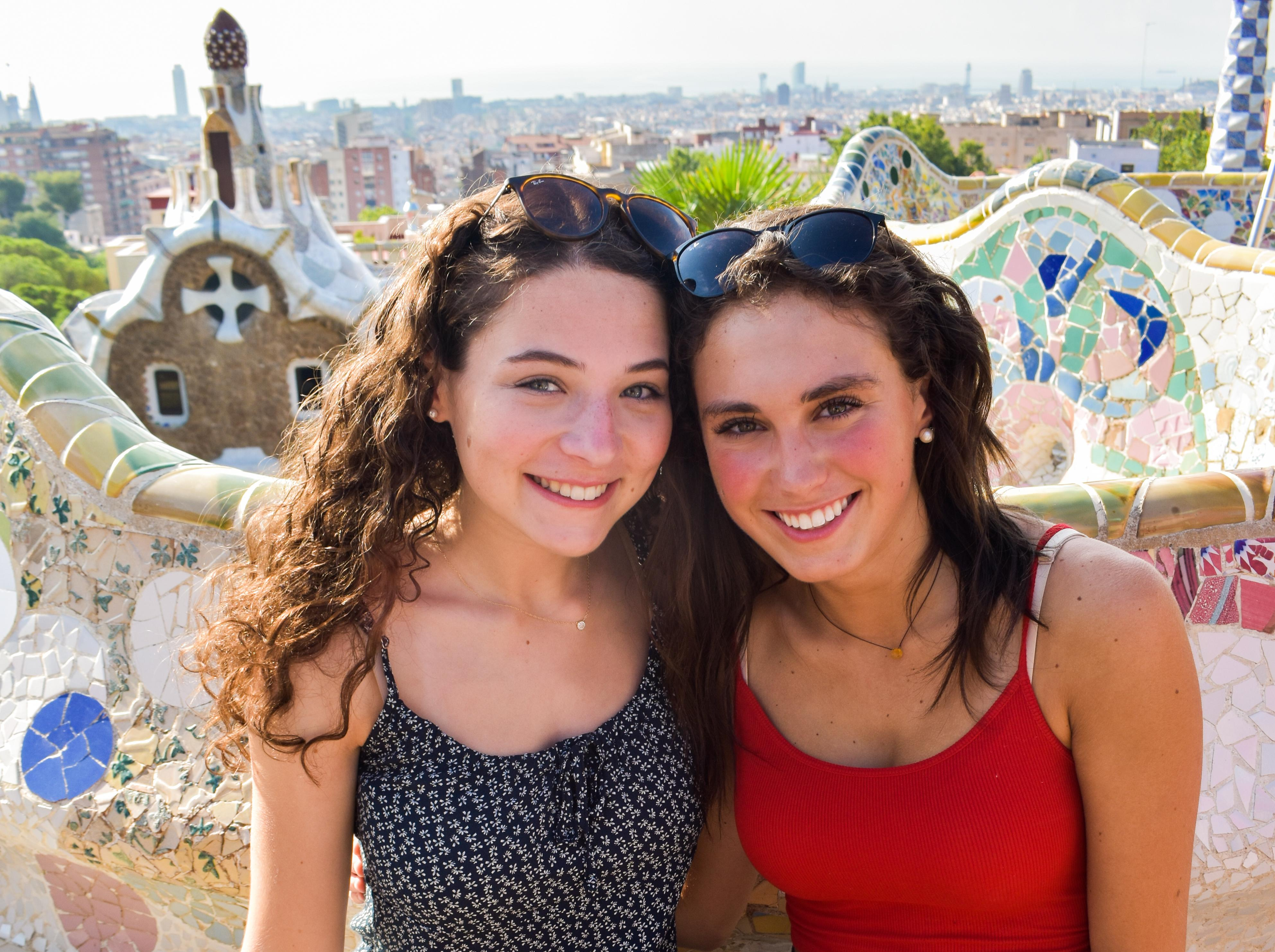 Europe for Older Teens: London, Paris, French Riviera and Barcelona