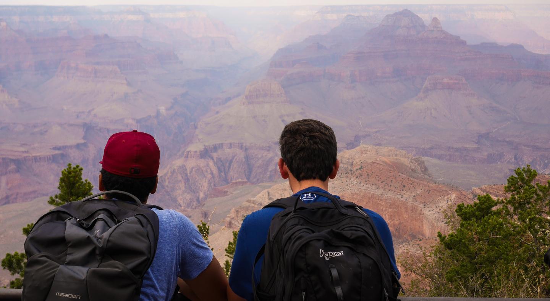 Hawaii-Cali-Grand-Canyon1