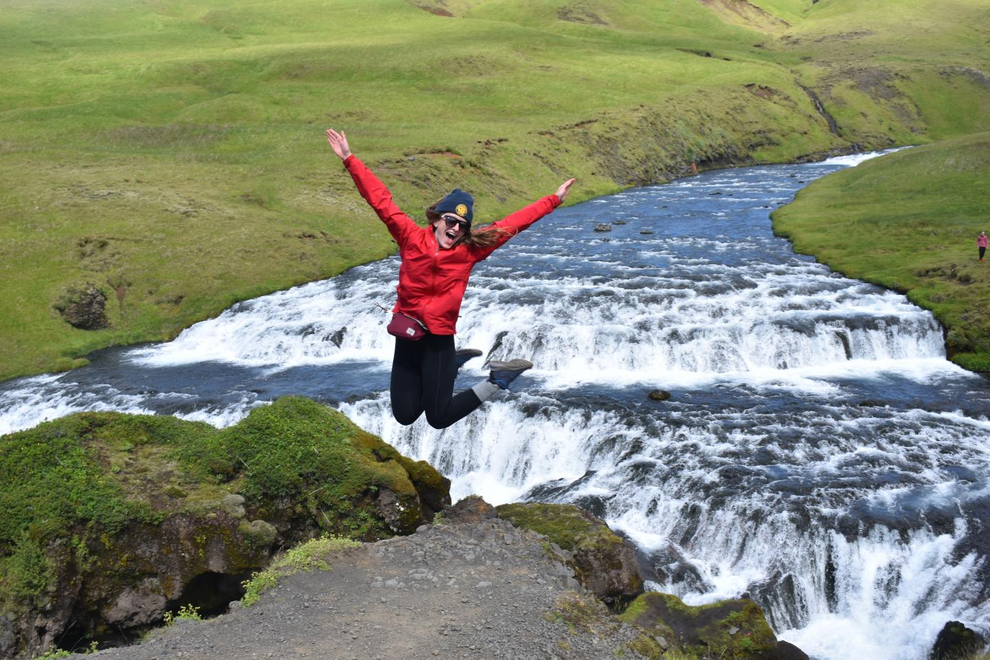 Travel For Teens Iceland