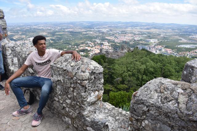 Older Teens Spain and Portugal