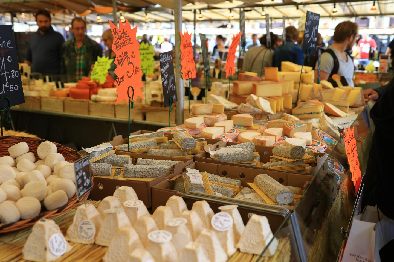French market teen tour
