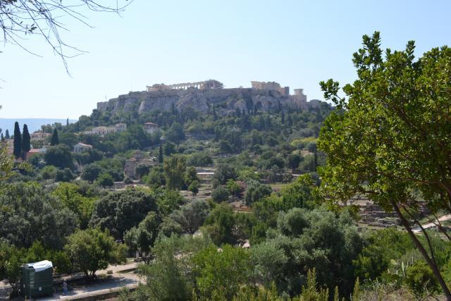 Summer teen summer program traveling Greece