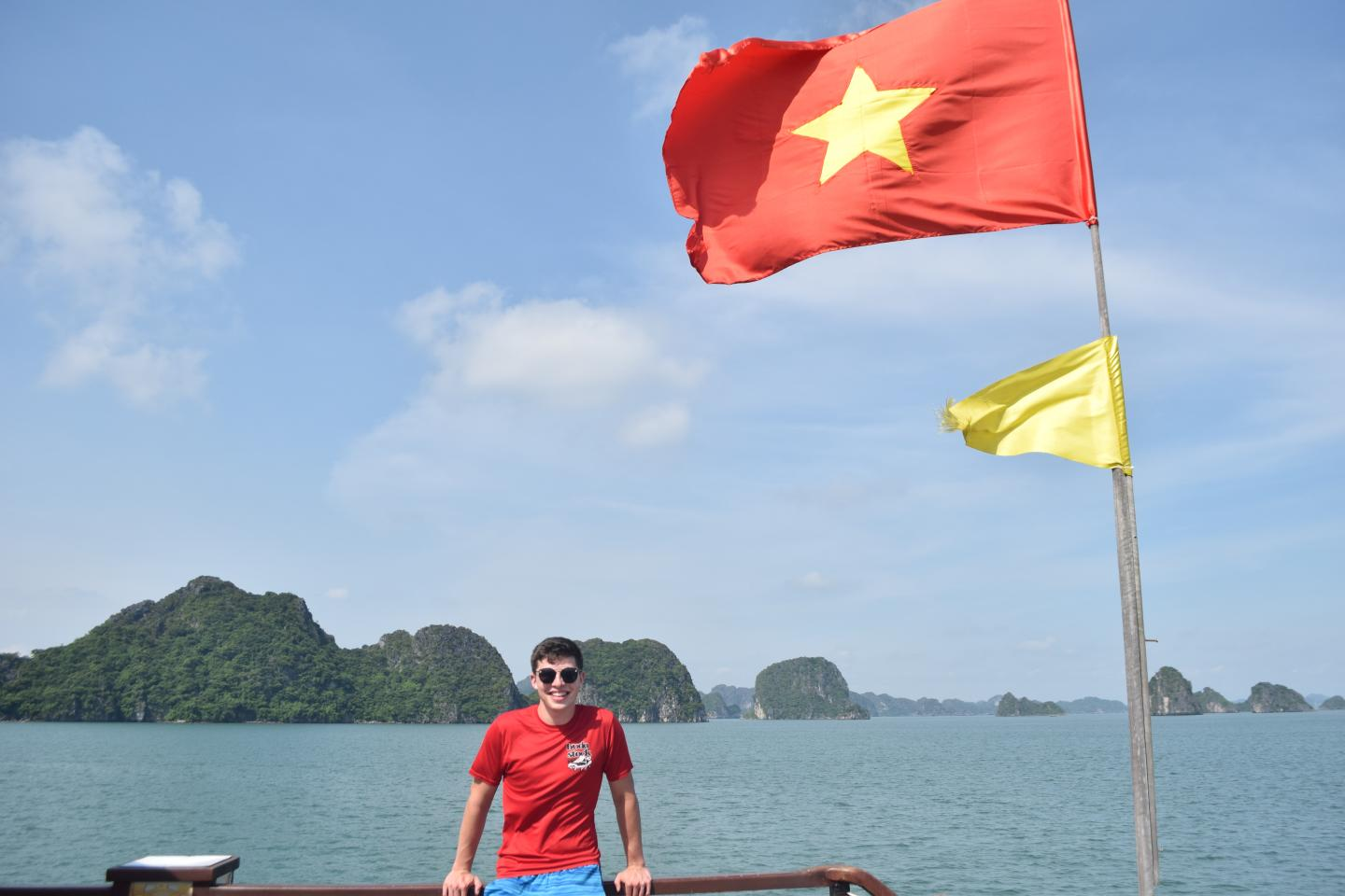 Vietnam Student Travel
