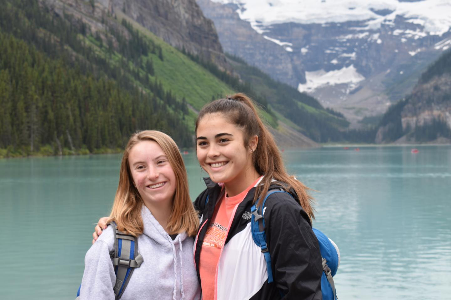 Canada Student Travel