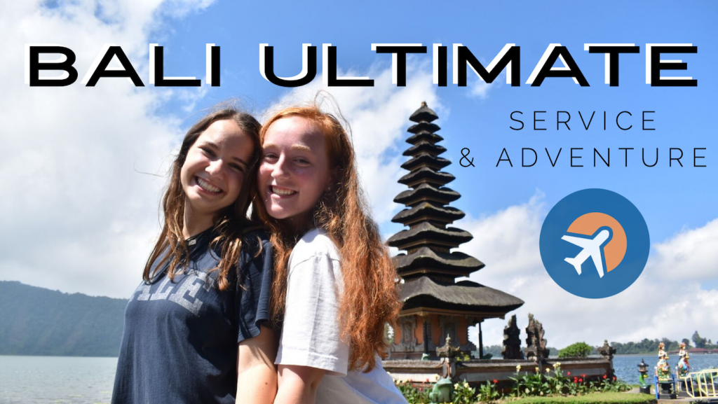 Bali Travel Contest Winner