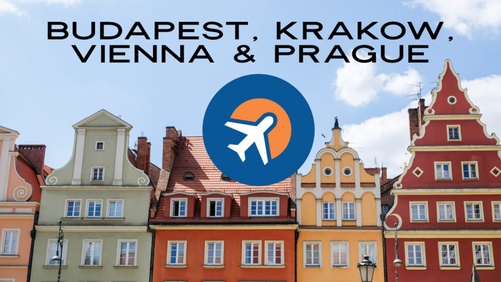 Eastern Europe Travel Contest