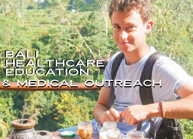 Bali Summer Student Travel Contest