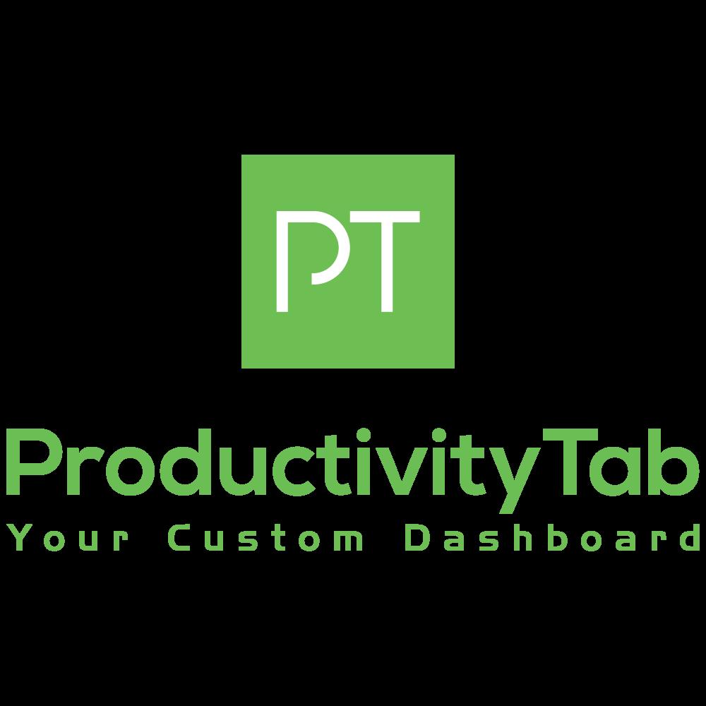 ProductivityTab