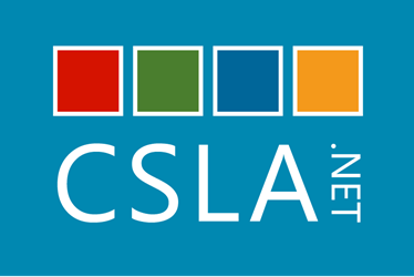 CSLA .NET