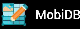Mobidb database site