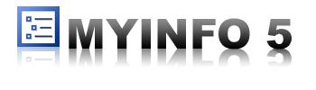 MyInfo