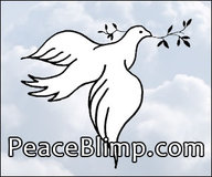 PeaceBlimp