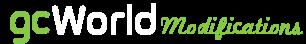 gcWorld Modifications