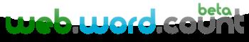 webwordcount