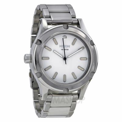 c765291fc25 Nixon The Camden Bracelet Unisex Watch A343100