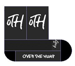 OTH Socks