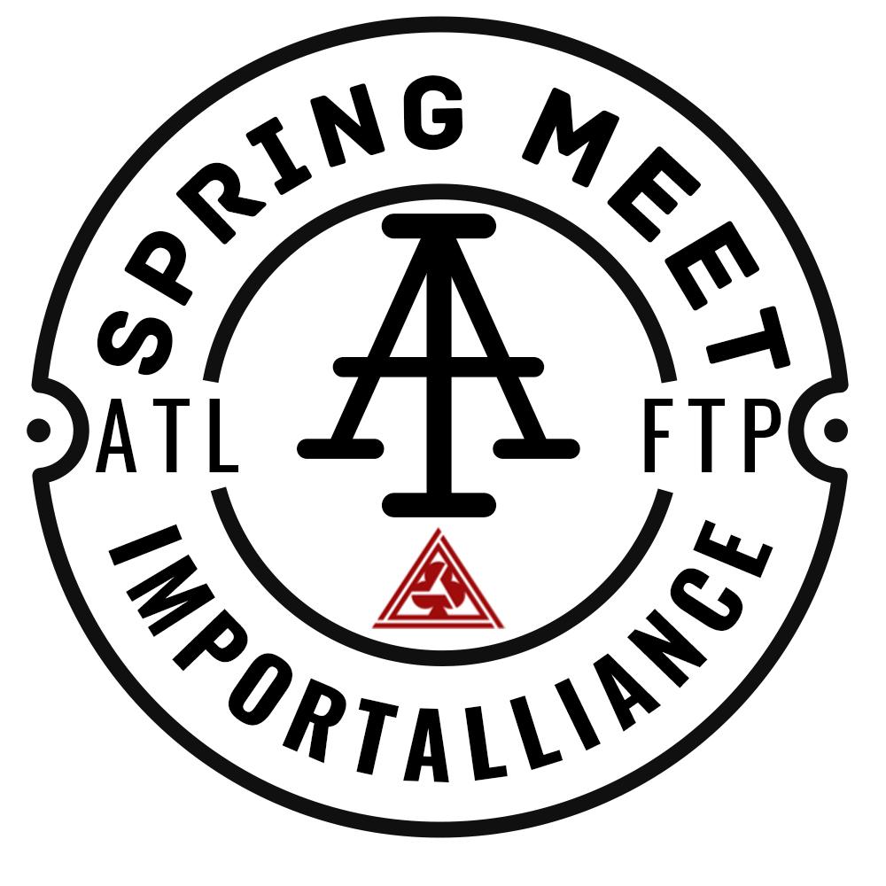 Import Alliance Spring Meet 2020.Importalliance Spring Meet 2018